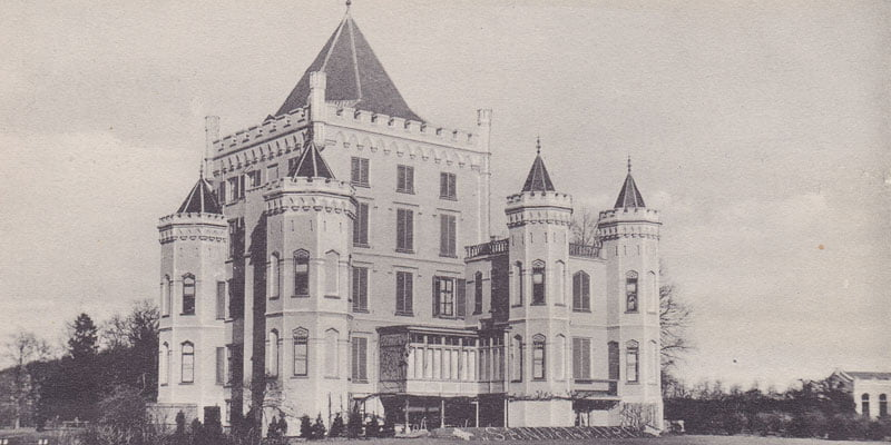 Geschiedenis Langbroek